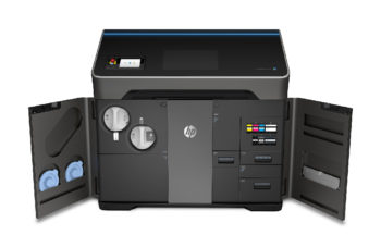 HP 3D Jet Fusion 500/300 Series