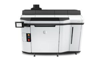3D HP Jet Fusion 5200