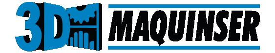 Impresión 3D Maquinser