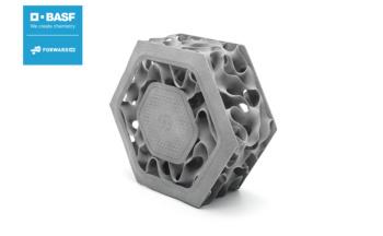 BASF Ultrasint® 3D TPU0120