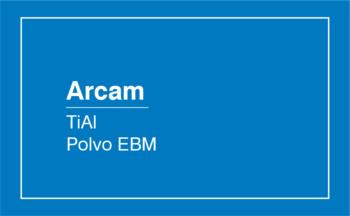 Arcam EBM – TiAl