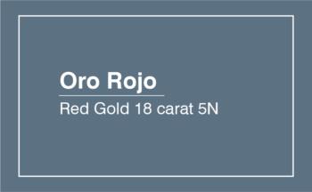 Oro Rojo