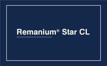 Remanium Star® CL – Aleación De Cromo-cobalto