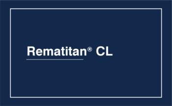Rematitan® CL – Aleación De Titanio